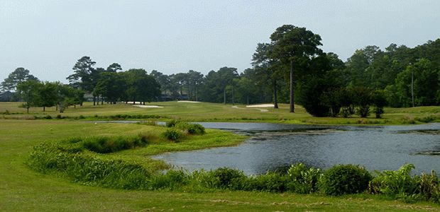 Olde Point Golf & Country Club 2