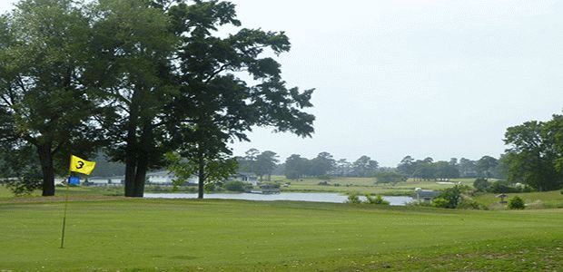 Olde Point Golf & Country Club 3