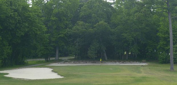 Olde Point Golf & Country Club 4