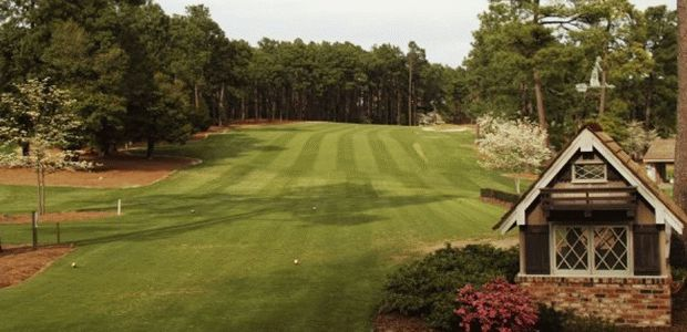 Pine Needles Lodge & Golf Club 2