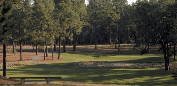 Pine Needles Lodge & Golf Club 3