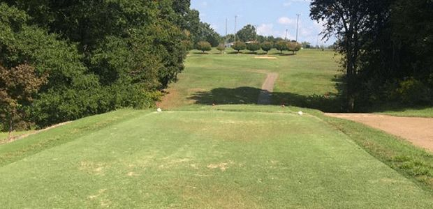 Royster Memorial Golf Course 1