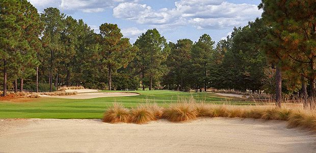 Country Club of Whispering Pines - East (Pines) 0