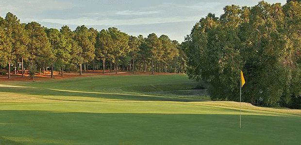 Country Club of Whispering Pines - East (Pines) 2