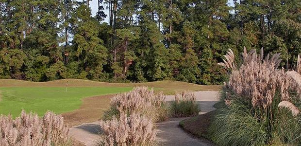 Country Club of Whispering Pines - East (Pines) 3