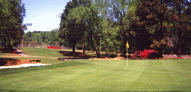 Willow Springs Country Club 0