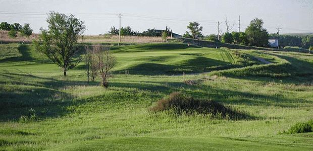 Cross Creek Golf Links 2