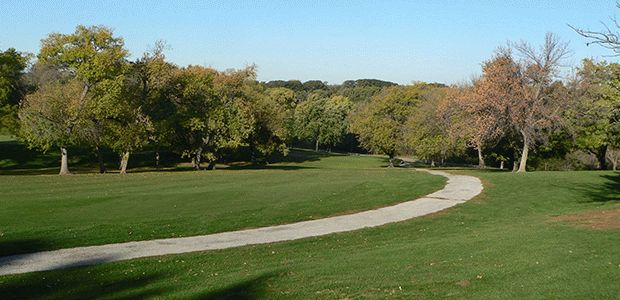 Elmwood Park Golf Course 0