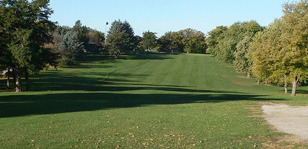 Elmwood Park Golf Course 1