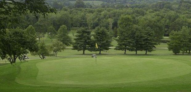 Apple Mountain Golf and Country Club 3