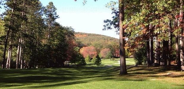 Northern New Jersey Golf
