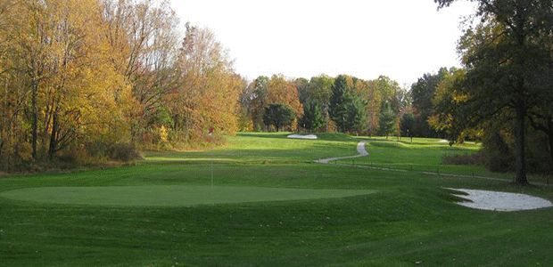 Culver Lake Golf Club 1