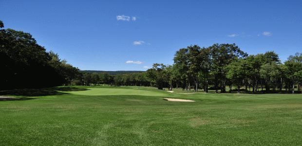 Newark Golf