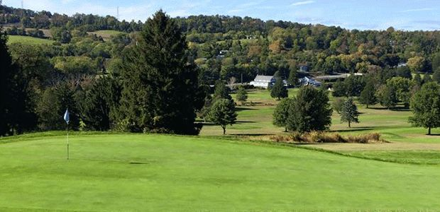 Harkers Hollow Golf Club 0