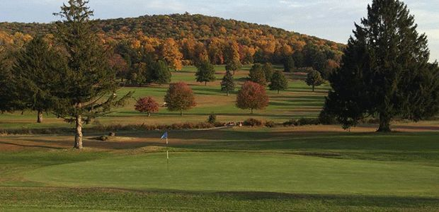 Harkers Hollow Golf Club 1