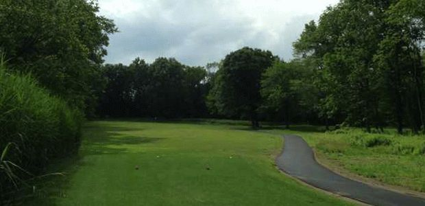 Preakness Valley Golf Course - East 1