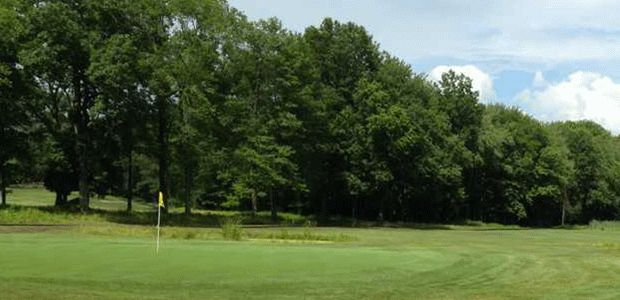 Preakness Valley Golf Course - East 2
