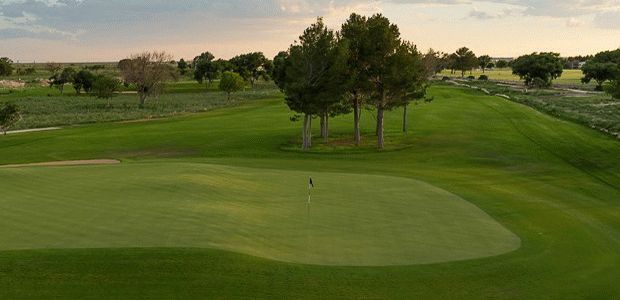 Southeast New Mexico Golf