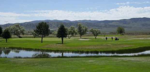 Chimney Rock Golf Course 1