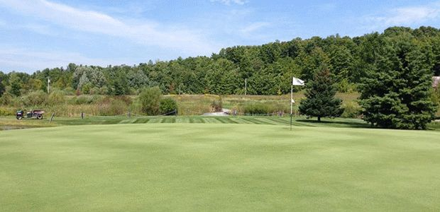 Barker Brook Golf Club 0