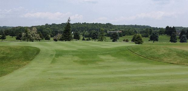 Barker Brook Golf Club 1