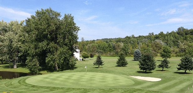 Barker Brook Golf Club 2