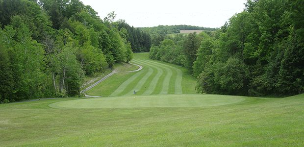 Barker Brook Golf Club 3