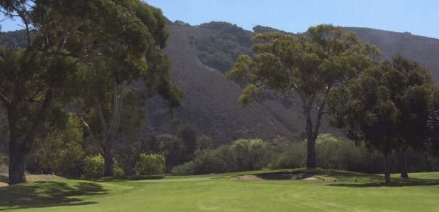 Avila Beach Golf Resort 1