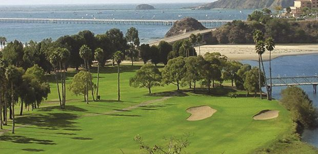 Avila Beach Golf Resort 2
