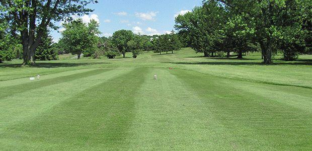 Syracuse/Rochester Golf