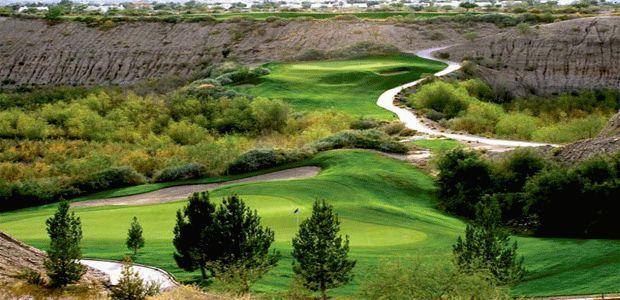 Tucson Golf