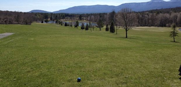 Thunderhart Golf Course at Sunny Hill 0