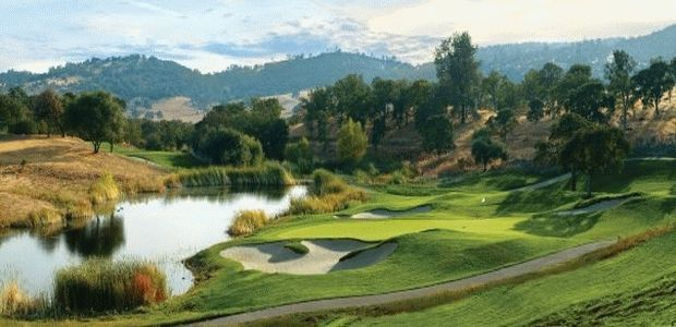 Stockton/Modesto, CA Golf Course Tee Times