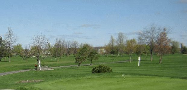 Lima, OH Golf Course Tee Times