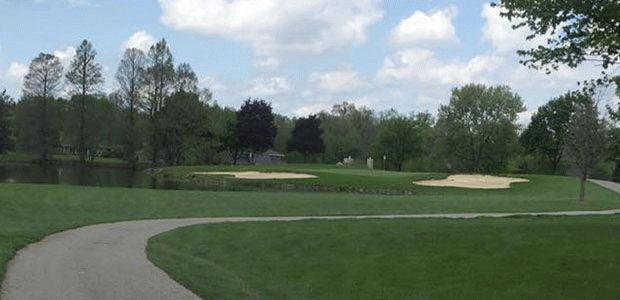 The Golf Center at Kings Island - The Grizzly 4