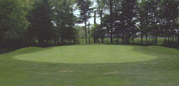 Stillwater Valley Golf Club