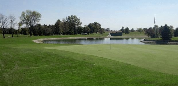 Sycamore Springs Golf Course 2