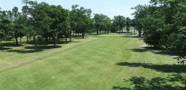 Sycamore Springs Golf Course 3