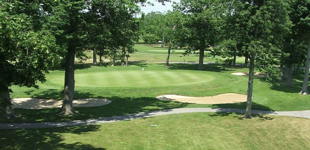 Sycamore Springs Golf Course 4