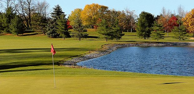 Sycamore Springs Golf Course 1