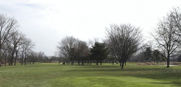 Wilson Road Golf Course 1