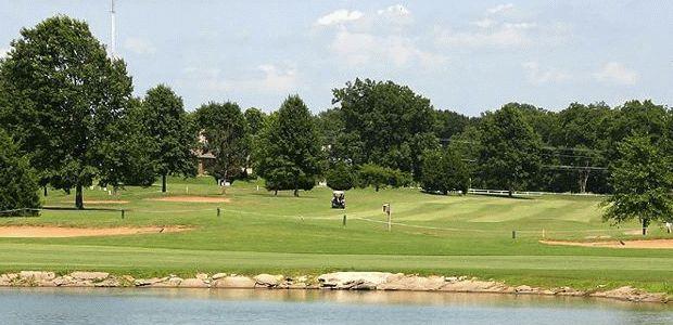 NE Oklahoma Golf