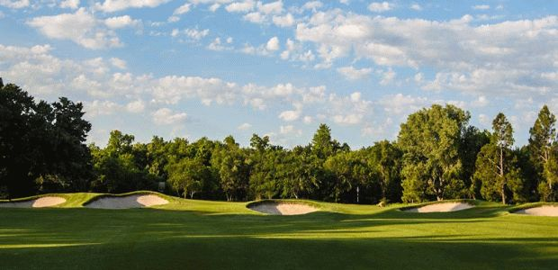 Jimmie Austin Golf Club - University of Oklahoma 0