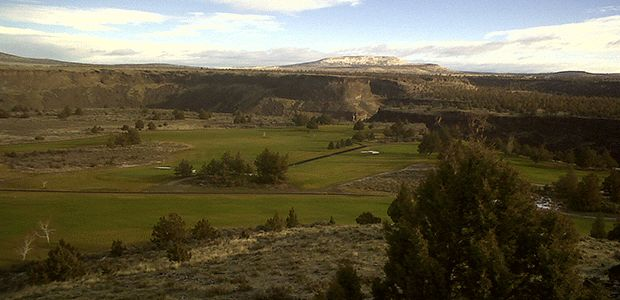 Eastern Oregon Golf Course Tee Times
