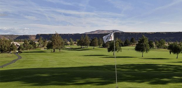 Crooked River Ranch Golf Course 2