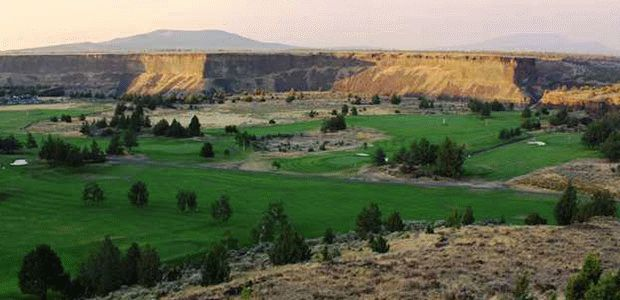 Crooked River Ranch Golf Course 4