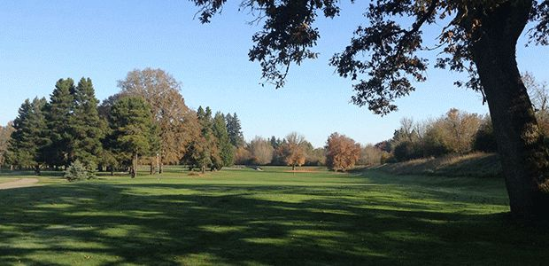 Meriwether National Golf Course 0