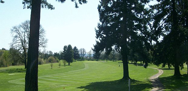 Meriwether National Golf Course 1