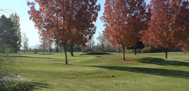 Meriwether National Golf Course 2