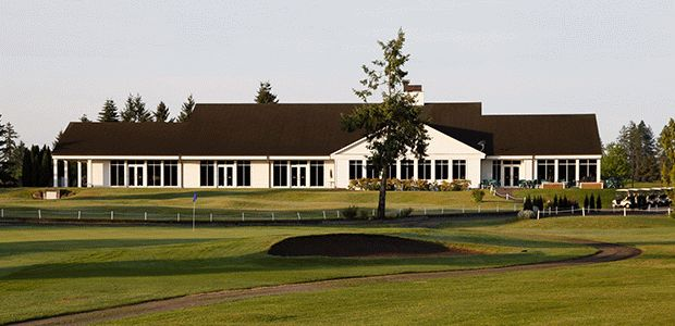 Meriwether National Golf Course 3